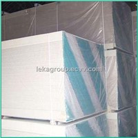 regular plasterboard
