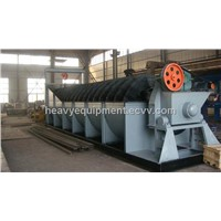 Rotary Sieve Classifier / Ore Separation Spiral Classifier / Hot Mine Classifier