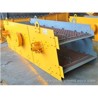 Round Vibrating Screen / Trommel Vibrating Screen Equipment / Vibrating Screen for Ceramic