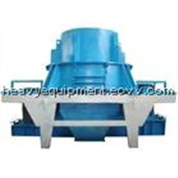 Sand Lime Brick Making Machine / Vsi Sand Maker / Small Stone Crusher Plant