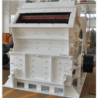 Sand Make Impact Crusher / New Type Impact Crusher