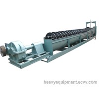 Screw Stone Washing Machine / Stone Washer / Sand Cleaning Equipment