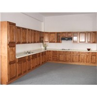 sellsolid wood kitchen cabinets