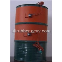 silicone Oil drum heater 200 liter