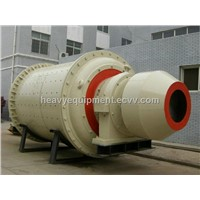 Small Ball Mill / Ball Grinding Mill / Ball Mill Prices