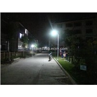 solar street light (SD-SIL-15-01)