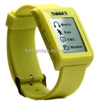 sports and communication smart watch
