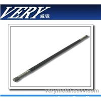 spring steel auto,tank,truck torsion bars