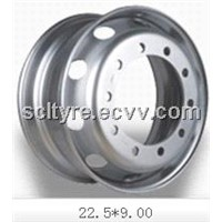 steel wheels for car and truck