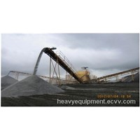 Stone Crusher Machine Plant / Coal Crusher Plant