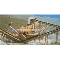 Stone Production Line Machine / Belt Conveyor / Conveyor System