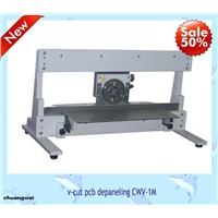 ****strong recommend **** an affordable manual V CUT PCB separators