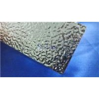 stucco aluminum sheet for refrigerator R52