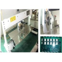 supply Manual V CUT PCB Separators machine for small amount CWV-1M