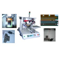 supply precision soft to hard hot bar welding machine CWPP-1