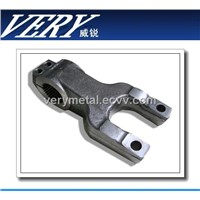 suspension control arm for track and car parts