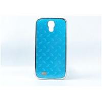 (ten mobile phone shell as a package) plating back cover for samsung s4 following