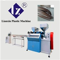 three colors imitate rattan machine(passed ISO9001:2000 and CE certificate)