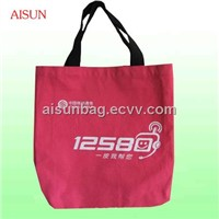 trade show cotton bag