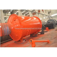 Tube Ball Mill / Milling Machine Ball Screw / Ball Mill Steel Liner