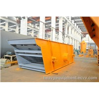 Ultrasonic Vibrating Screen / Industry Vibration Screening Machine / Vibrating Screen Exporters