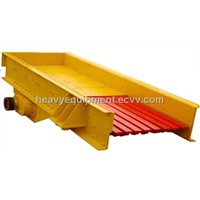 Vibrate Feeder Equipment / Industry Electromagnetic Vibrating Feeder / Material Vibrator Feeder