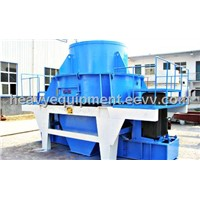 Vsi Sand Making Machine / Pcl Sand Maker / Pioneer Crusher Plant