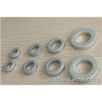 washers DIN7989
