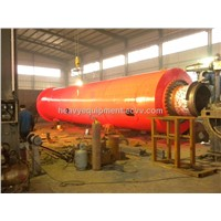 Wet Ball Mill Machine / Ceramic Mill Ball / Types of Ball Mill