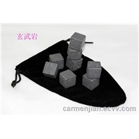 whisky cooling ice stone cube