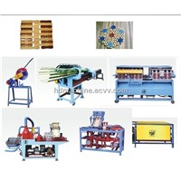 bamboo mat machine, bamboo mat production line