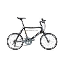 carbon BMX bicycle B057