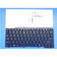 laptop keyboard for Acer ZG5 Us/Sp Notebook Keyboard
