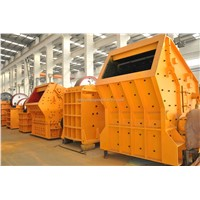 Mobile Impact Crusher / Horizontal Shaft Impact Crusher / Vsi Metal Impact Crusher
