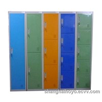 steel clothes cabinet locker