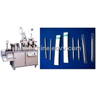 toothpick packing machine, toothpick wrapping machine