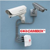 CAMIBOX Wireless system for CCTV