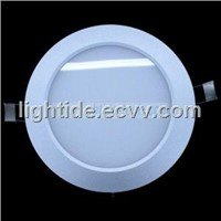 5 inch 7W Recessed Slim LED Round Panel Lights