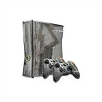 Box 360 Limited Edition Call of Duty: Modern Warfare 3 Game console