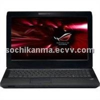 G53SX 15.6 Inch Notebook with Bag, Mouse and 3D Glasses (Intel Core i7
