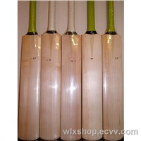PLAIN GRADE B CRICKET BAT