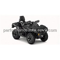 2013 Can-Am Outlander Max Limited 1000R