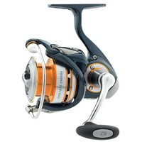 Daiwa Certate-HA Fishing Reel