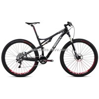 Specialized Epic FSR S-Works Carbon 29'er 2012 Mountain Bike
