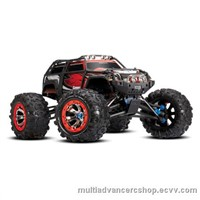 Traxxas 5607 Summit 4WD RTR with TQi 2.4GHz 4-Channel Radio System