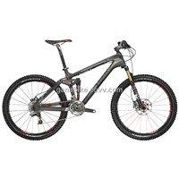 Trek Fuel EX 9.9 2012 Mountain Bike