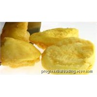 VF Durian Dried Fruit Importer Snack Freeze dry price sale thailand bulk manufacturer