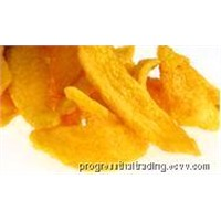 VF Mango Dried Fruit Importer Snack Freeze dry price sale thailand bulk manufacturer
