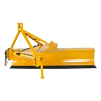 Hydraulic & Two-way Levelling Blade / Crafter