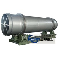 Rotary Drier/Drier Machine/Drier